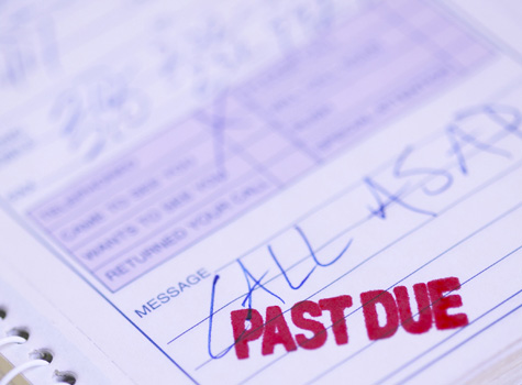 Debt Collection Process for Houston Business to Business Collections
