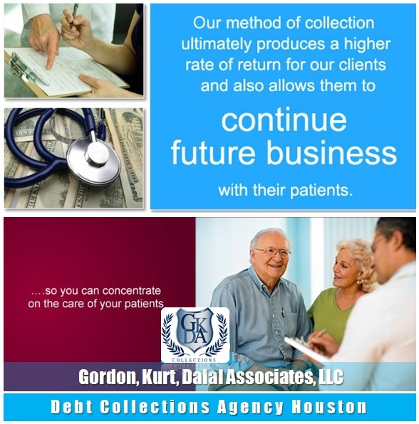 Medical Collections Houston - Houston Medical Collections - Medical Collections Agency in Houston - Medical Collections Company Houston