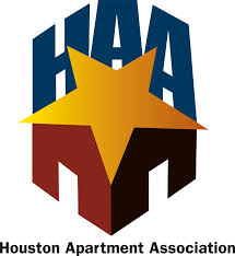 Member of Houston Apartment Association Houston