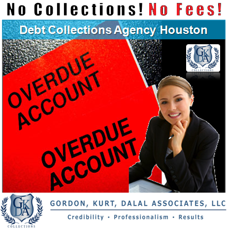 Debt Collections Agency Houston