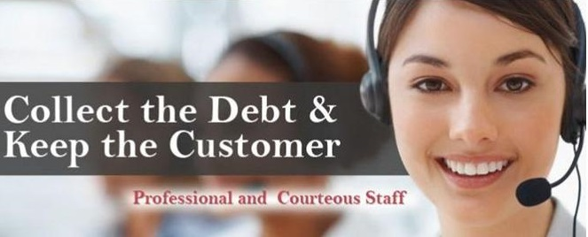 Collect Debt and Keep the Customer Houston Debt Collectors