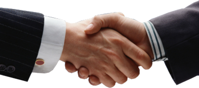 Debt Collection Experts in Houston Handshake Business