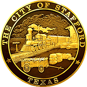 stafford seal - Debt Collection Agency Award